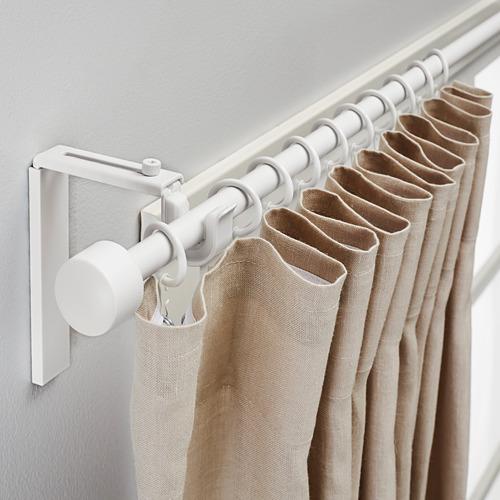 RÄCKA combinación barra cortina