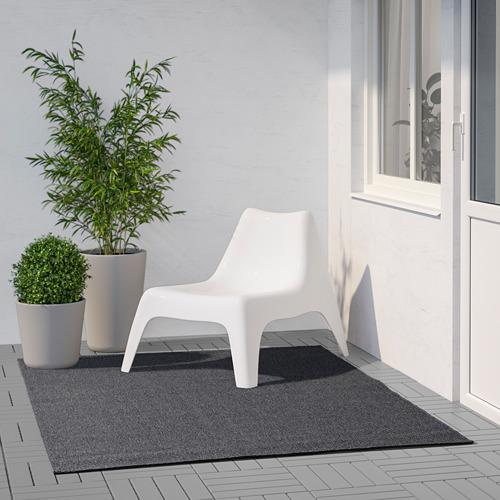 MORUM rug flatwoven, in/outdoor