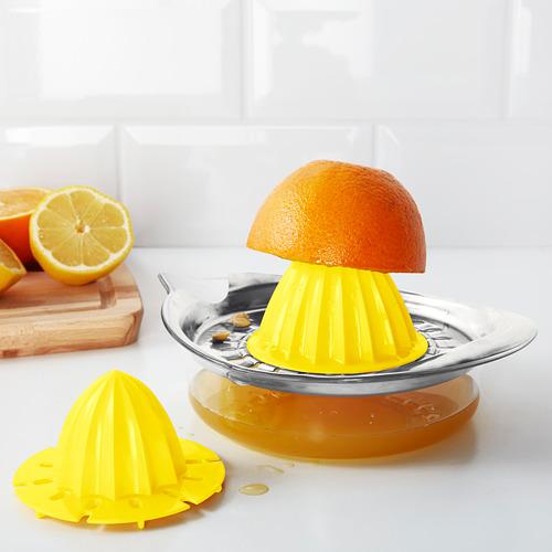 SPRITTA citrus squeezer