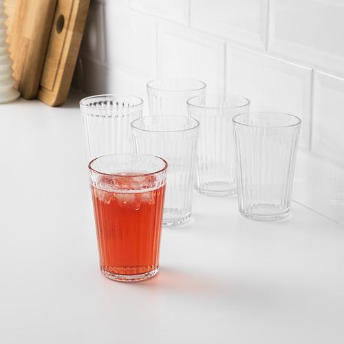 VARDAGEN glass