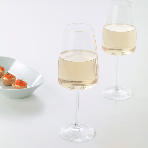DYRGRIP copa para vino blanco