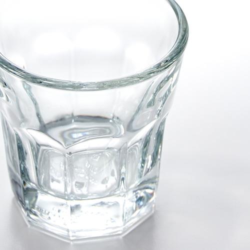 POKAL snaps glass