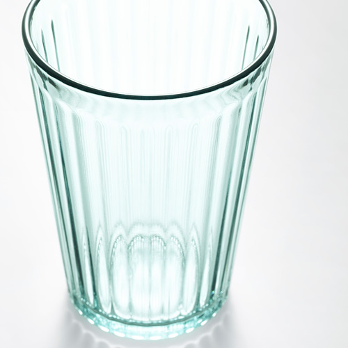 KALLNA glass