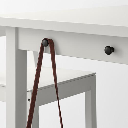 NORDVIKEN/NORDVIKEN mesa de bar+4 taburetes