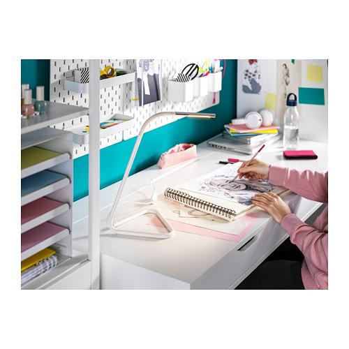 """ALEX escritorio,51 5/8 """"x23 5/8 """""""