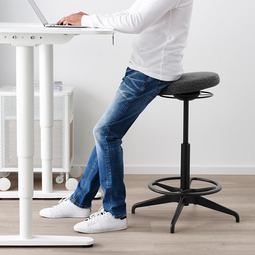 LIDKULLEN sit/stand support
