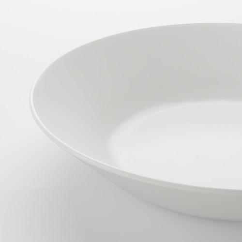 """OFTAST plato hondo, 8"""" de diámetro"""