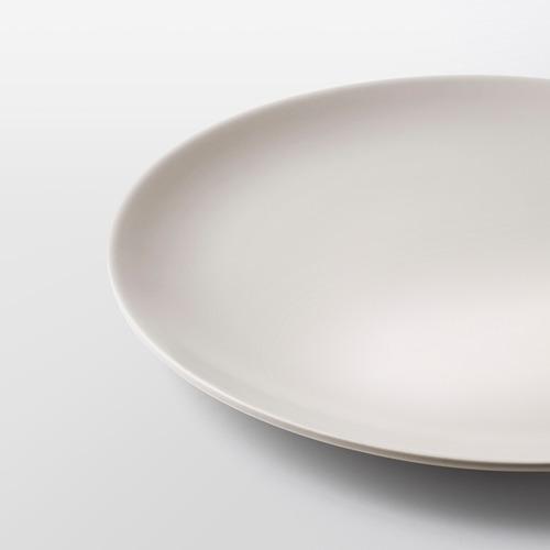 "DINERA plato, 10"" de diámetro"