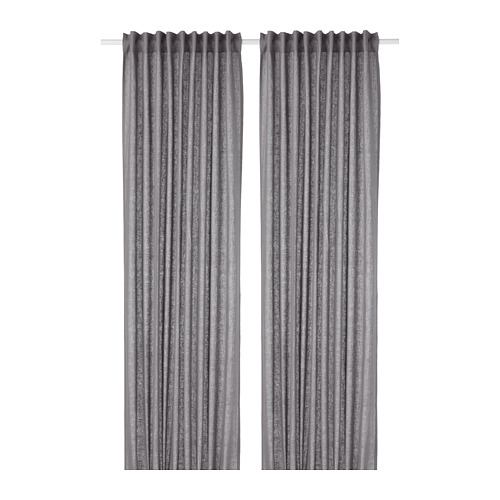 AINA curtains, 1 pair