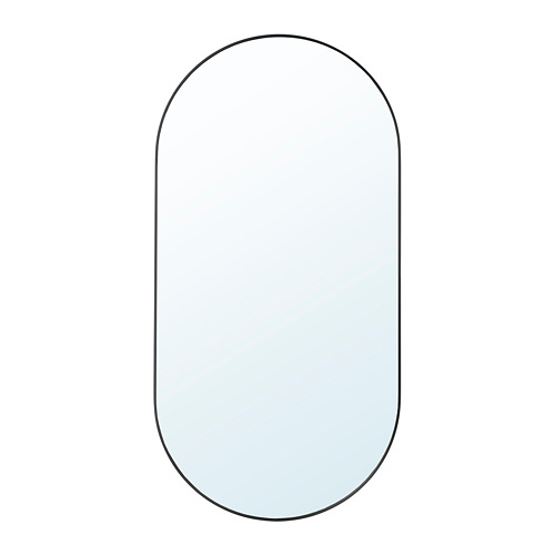 "LINDBYN espejo, 23 5/8""x 47 1/4"""