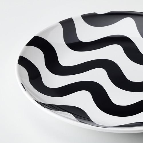 FRAMKALLA side plate