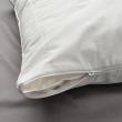 LUDDROS pillow protector
