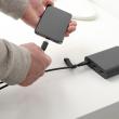 "LILLHULT USB tipo A para micro USB, 59"""