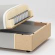 VALLENTUNA estructura módulo asiento+almacenaje