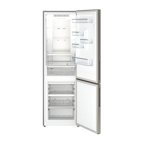 FÄRSKHET nevera+congelador inferior