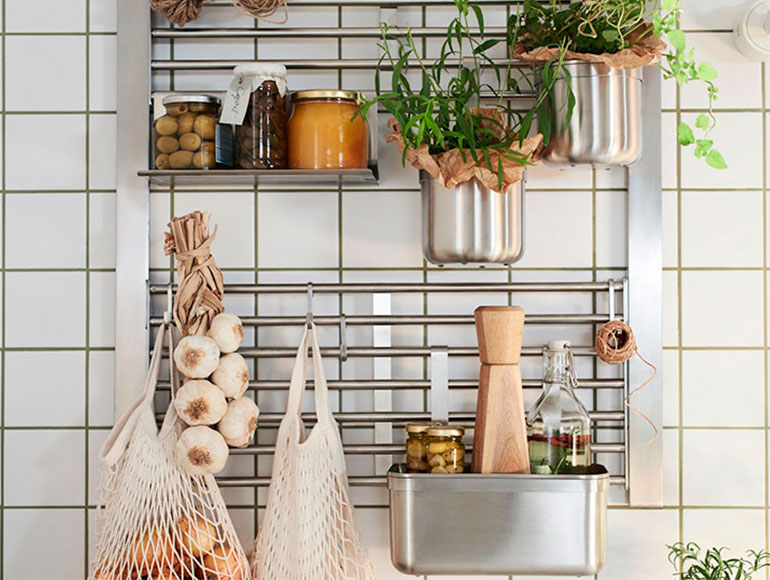 A natural choice for your kitchen