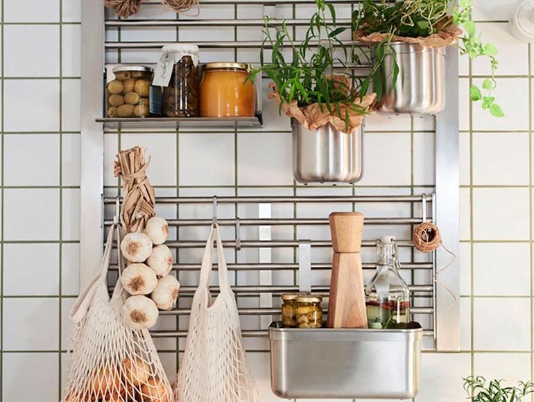 Una elección natural para tu cocina