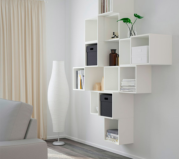 Out TOP storage furniture series